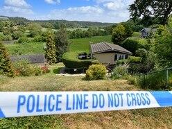 Major investigation as two men found dead at Bridgnorth caravan park