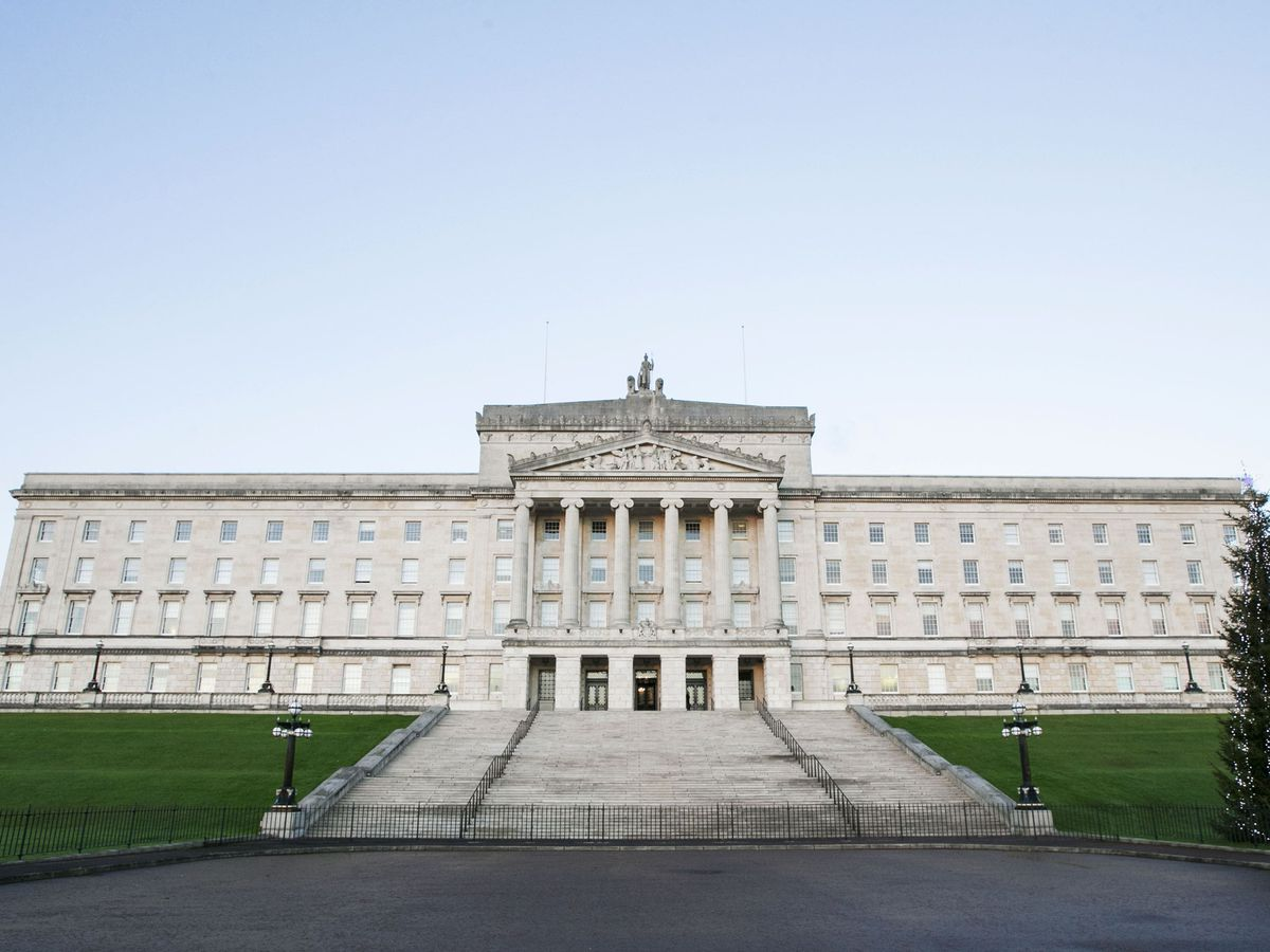 Government of Ireland Act