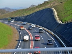 Bank Holiday relief for Newtown after opening of £95 million bypass