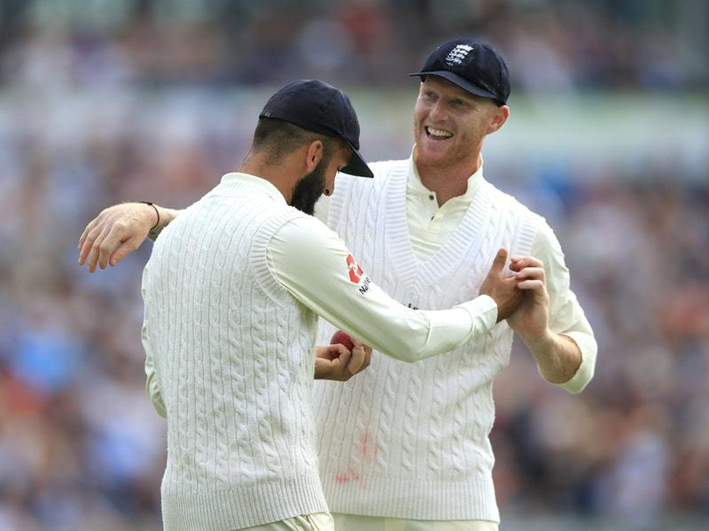 Ben Stokes is the Special One for England cricket, says Botham