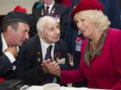 Scotland's oldest veteran dies aged 107