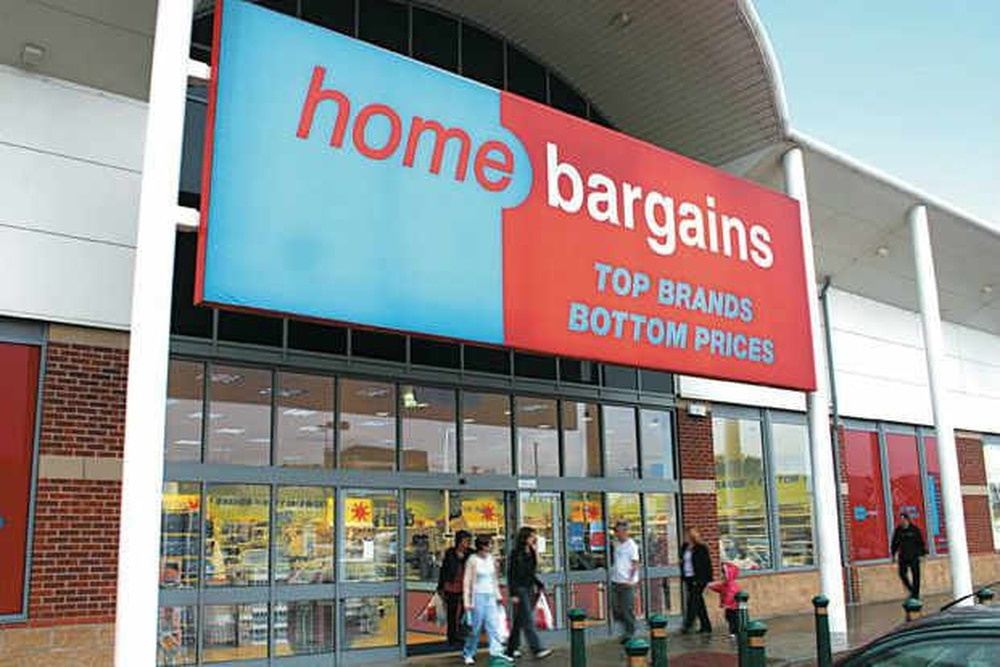 New Home Bargains Store In Telford Will Create 50 Jobs Shropshire Star