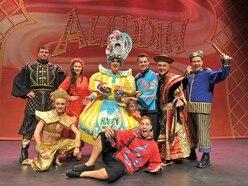 Shrewsbury panto breaks record for theatre