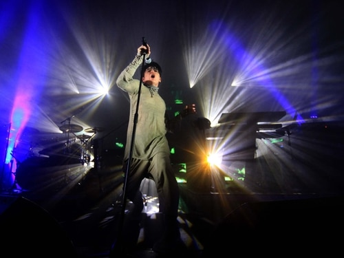 Gary Numan, O2 Institute, Birmingham - review with pictures