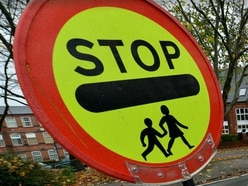 Parents in safer route to school campaign near Market Drayton