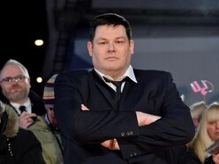The Chase's Mark Labbett convinced co-star Anne Hegerty to go on I'm A Celebrity