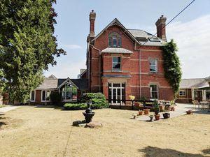 The Court in West Felton
