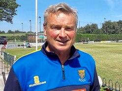 Shropshire 'outplayed' by Oxford