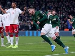 Wolves' Matt Doherty strikes but Ireland facing Euro 2020 challenge
