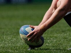 Ludlow's Jonny Hill back in the England squad