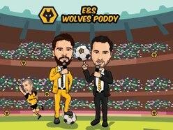 E&S Wolves Podcast Episode 162: Bursting bubbles!
