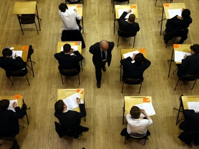 Schools can appeal exam results if grades are lower due to significant changes