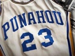 Obama's high school basketball shirt sells for £100,000