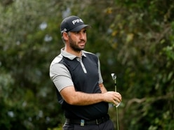 Oliver Farr is back among the elite of golf
