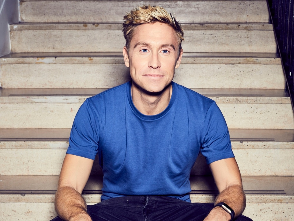 King of stand up on road again: Russell Howard talks ahead of Birmingham shows