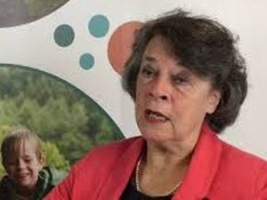 Councillor Rosemarie Harris