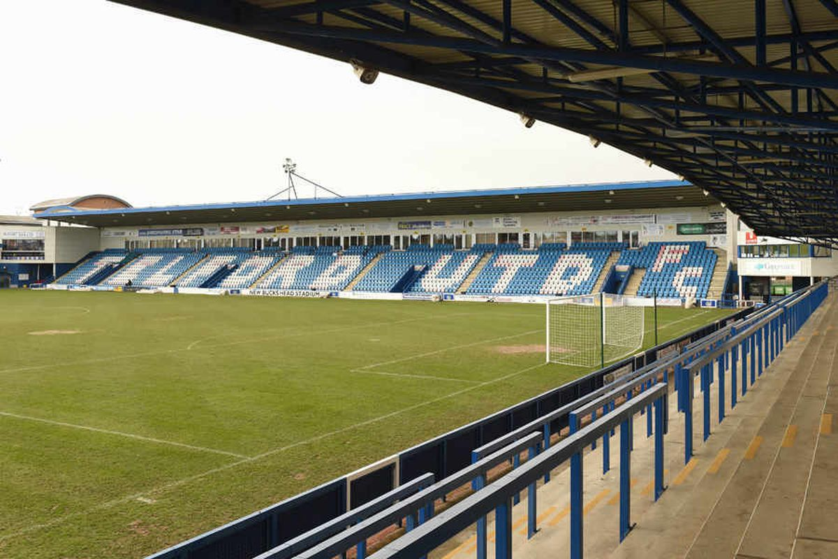 AFC Telford and Telford & Wrekin Council have confirmed they are working together over securing the future of the club at the New Buck's Head