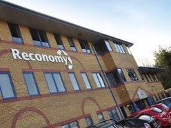 Turnover passes £120m for Telford waste management company Reconomy