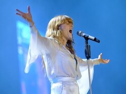 Florence and The Machine to play Birmingham