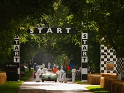 What to expect at the 2018 Goodwood Festival of Speed