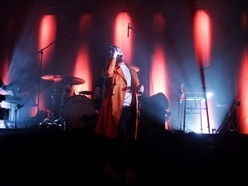 Everything Everything, O2 Academy, Birmingham - review and pictures
