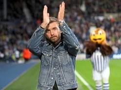 Big Interview: James Morrison picks his West Brom squad of the century