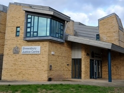 Teenage boy suffered bleed on the brain in assault by Shropshire man, 18