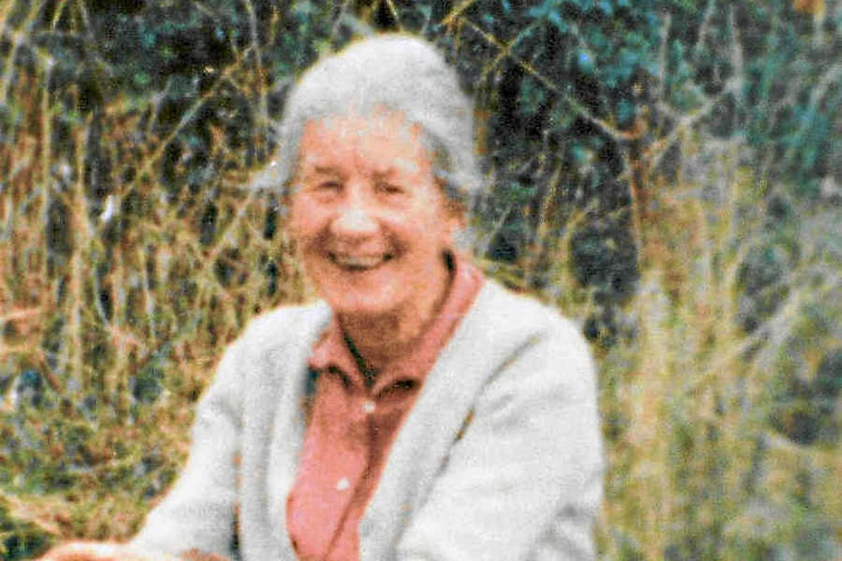 Hilda Murrell case in public spotlight