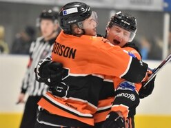 Telford Tigers aim to cash in at home