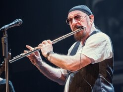 Jethro Tull, Symphony Hall, Birmingham - review and pictures