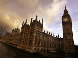 Shropshire Star comment: Only way is up for UK politics