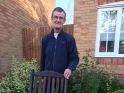 Coronavirus: Ellesmere man encourages people to put out a chair to remember loved ones