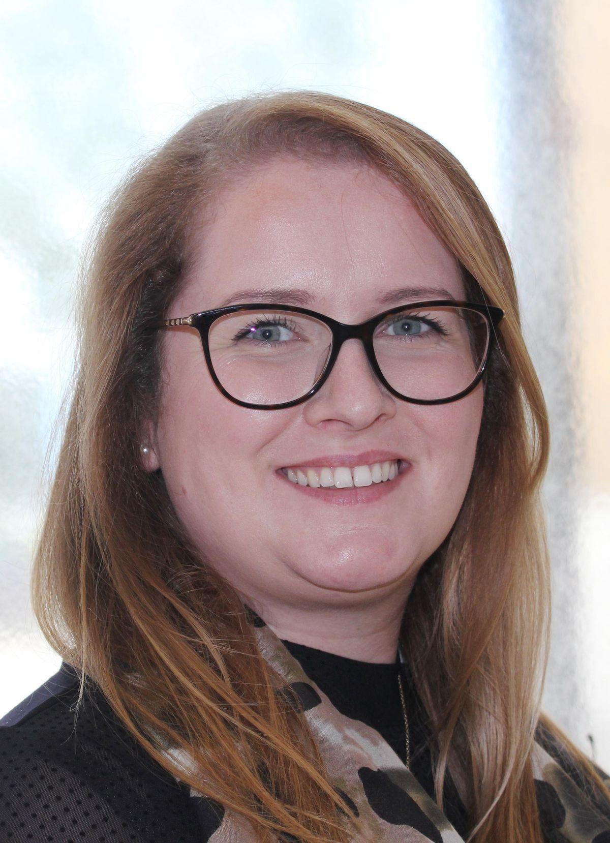 Jen Waters is head of AHDB Pork knowledge exchange