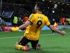 Raul Jimenez – one of Europe's best in 2019 – says Wolves can do something special