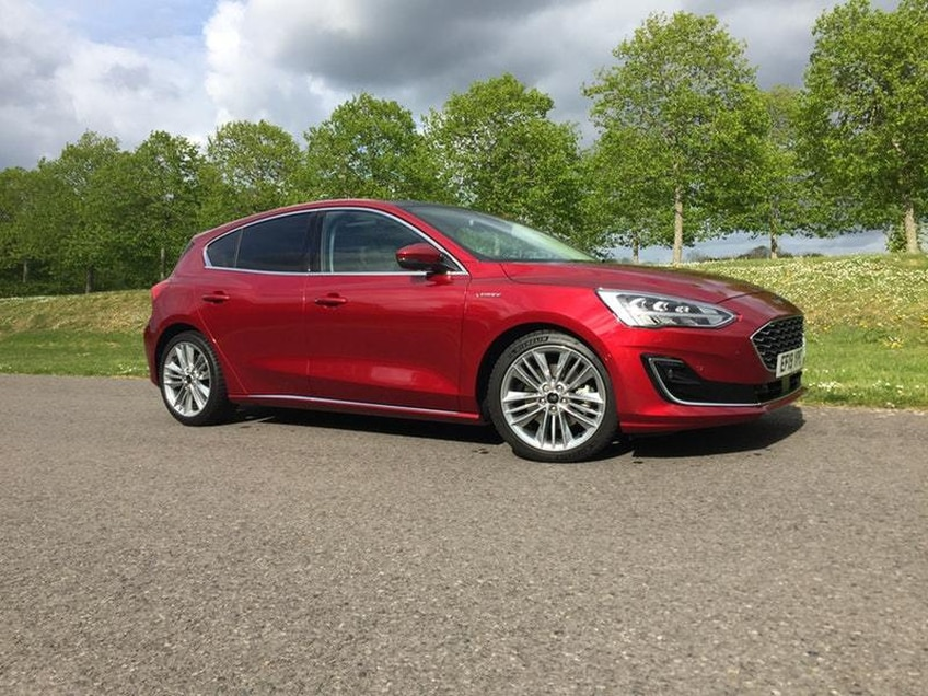Long-term report: Living the premium life with the Ford Focus Vignale