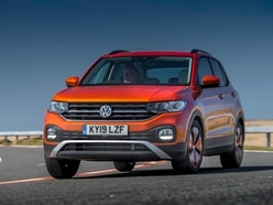 UK drive: Volkswagen's T-Cross sets a new benchmark for crossovers