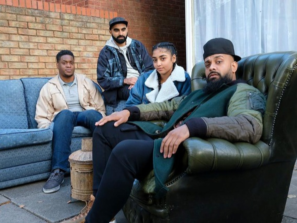 Fans of Birmingham comedy show Man Like Mobeen can watch season two for free at Glee Club event