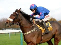 Big-race stalwart Cue Card 'should be vying for favouritism' in Betfair Chase