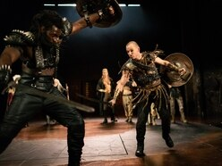 Troilus and Cressida, RSC, Stratford - review with pictures
