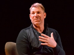 Fresh spin on Shane Warne's career as cricketer visits Oswestry