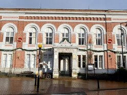 Historic building in Telford to get a £75,000 makeover