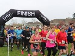 Town's 10k race is fast approaching