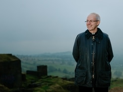Spreading the word in the Shire: The Archbishop of Canterbury visits Shropshire - in pictures
