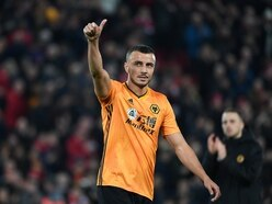 Wolves' Romain Saiss targets repeat in the FA Cup