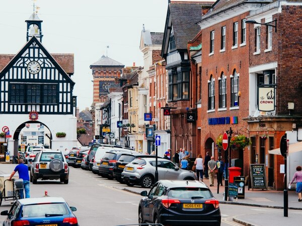 Bridgnorth mayor wants 'army of volunteers' to help keep town tidy