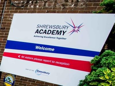 Shrewsbury Academy 'has bright future' says temporary boss as ex-governor demands answers