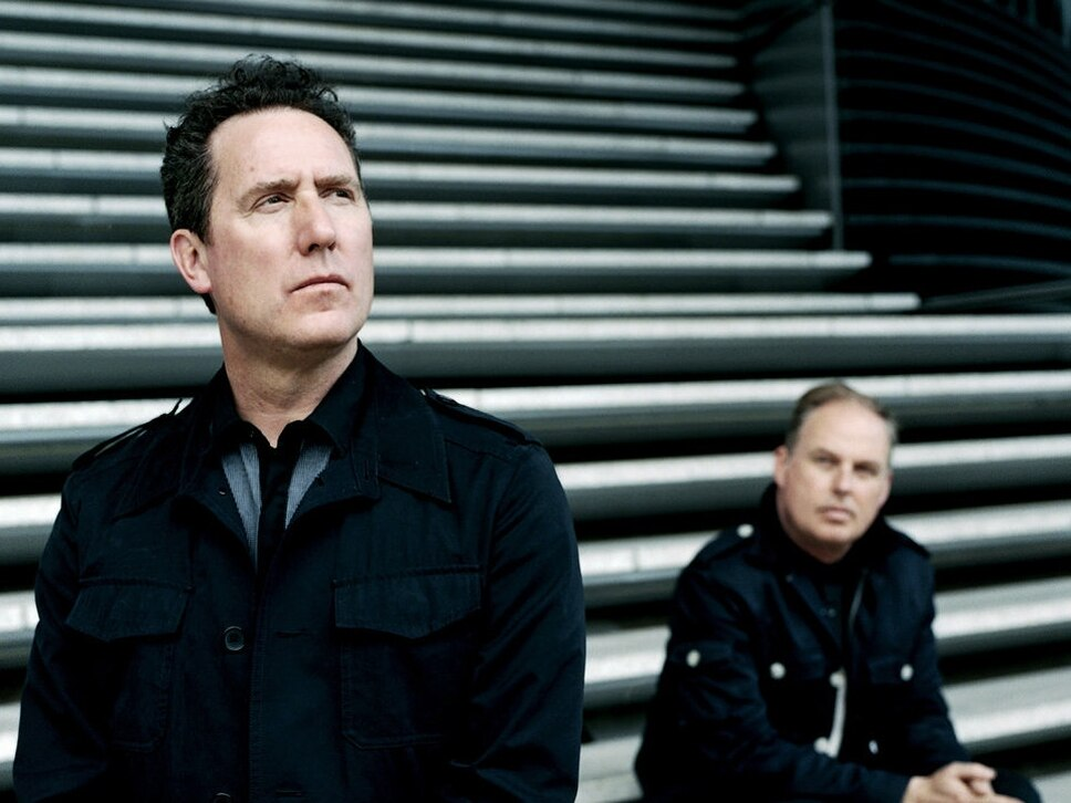 OMD talk ahead of Brum shows