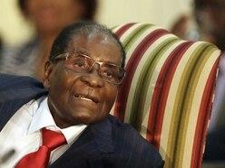 WHO withdraws Robert Mugabe goodwill ambassador role