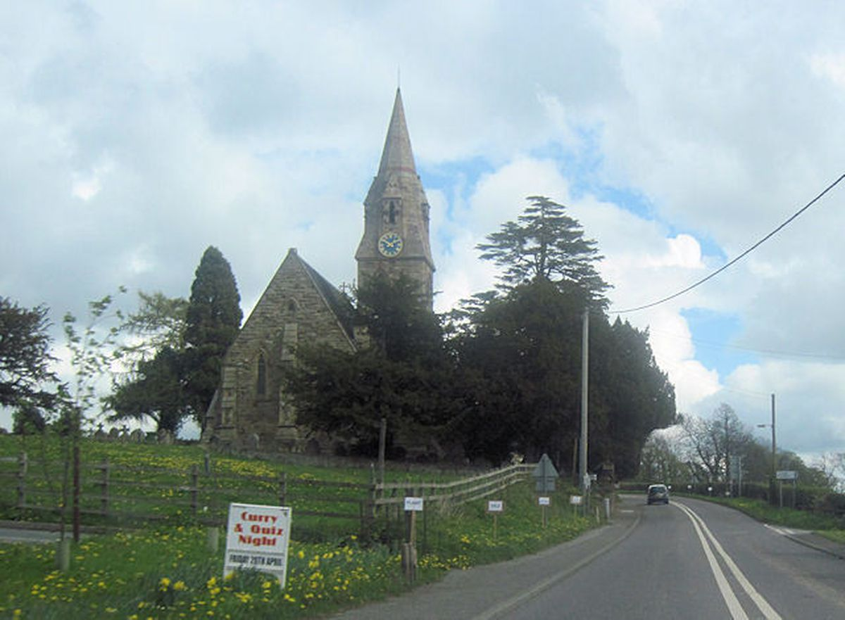 Welsh Frankton