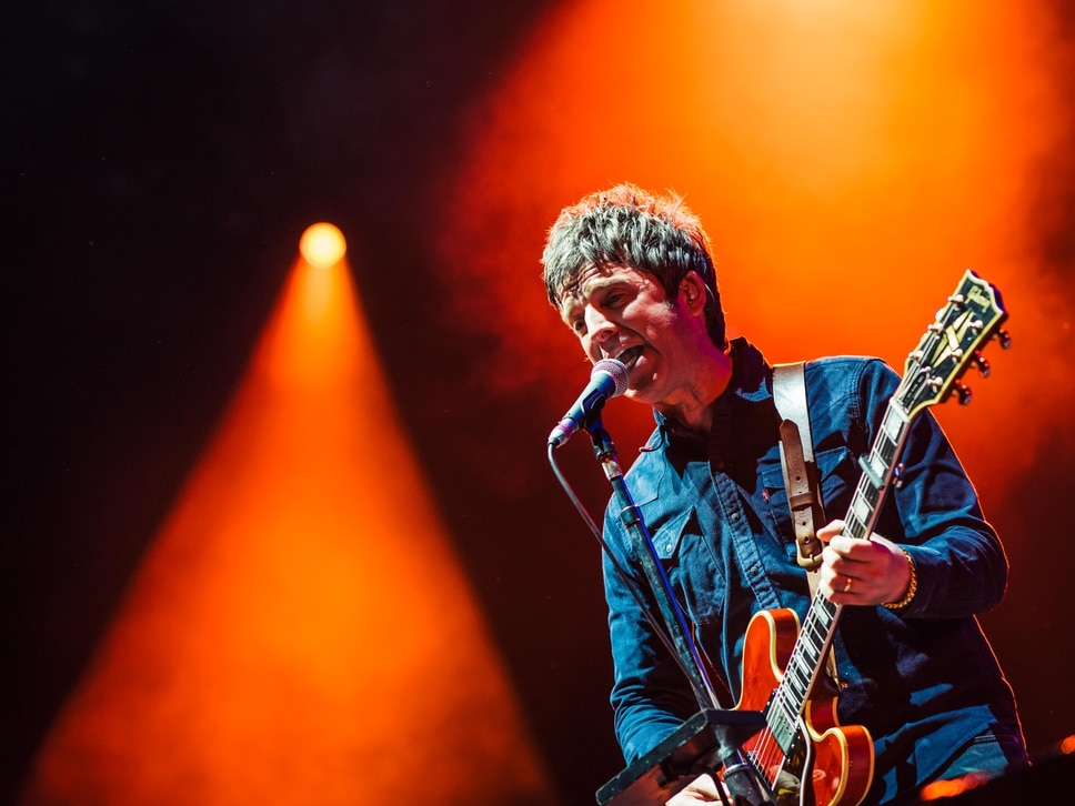 Noel Gallagher's High Flying Birds coming to Birmingham